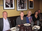 Morton Kelstrup (DK-Foreign Exchange Student), Kathy Buresh Takacs, Claudia Kutzler Parliament, Rosemary Branch Ritchie,