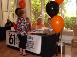 50th Reunion Registration and Welcome Reception - Marriott